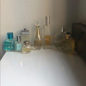 Perfumes - Variety